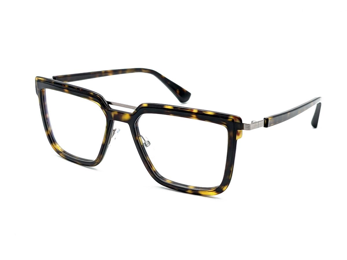 Occhiale avana s546