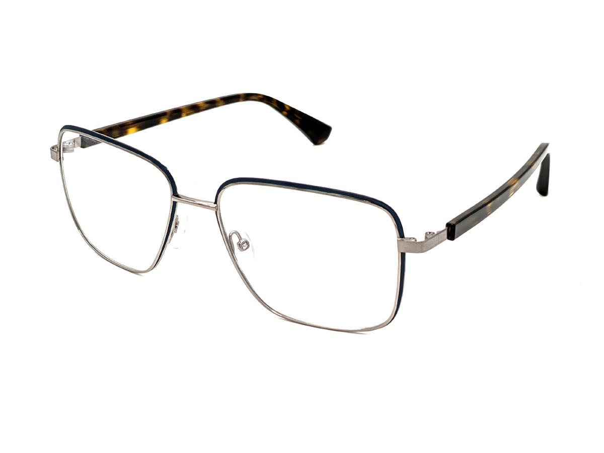 Occhiale blu s014