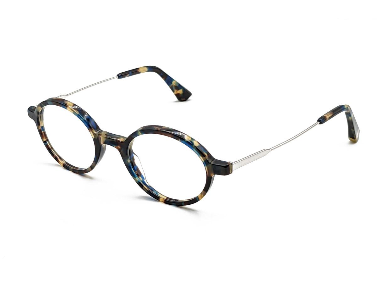 Occhiale blu s551