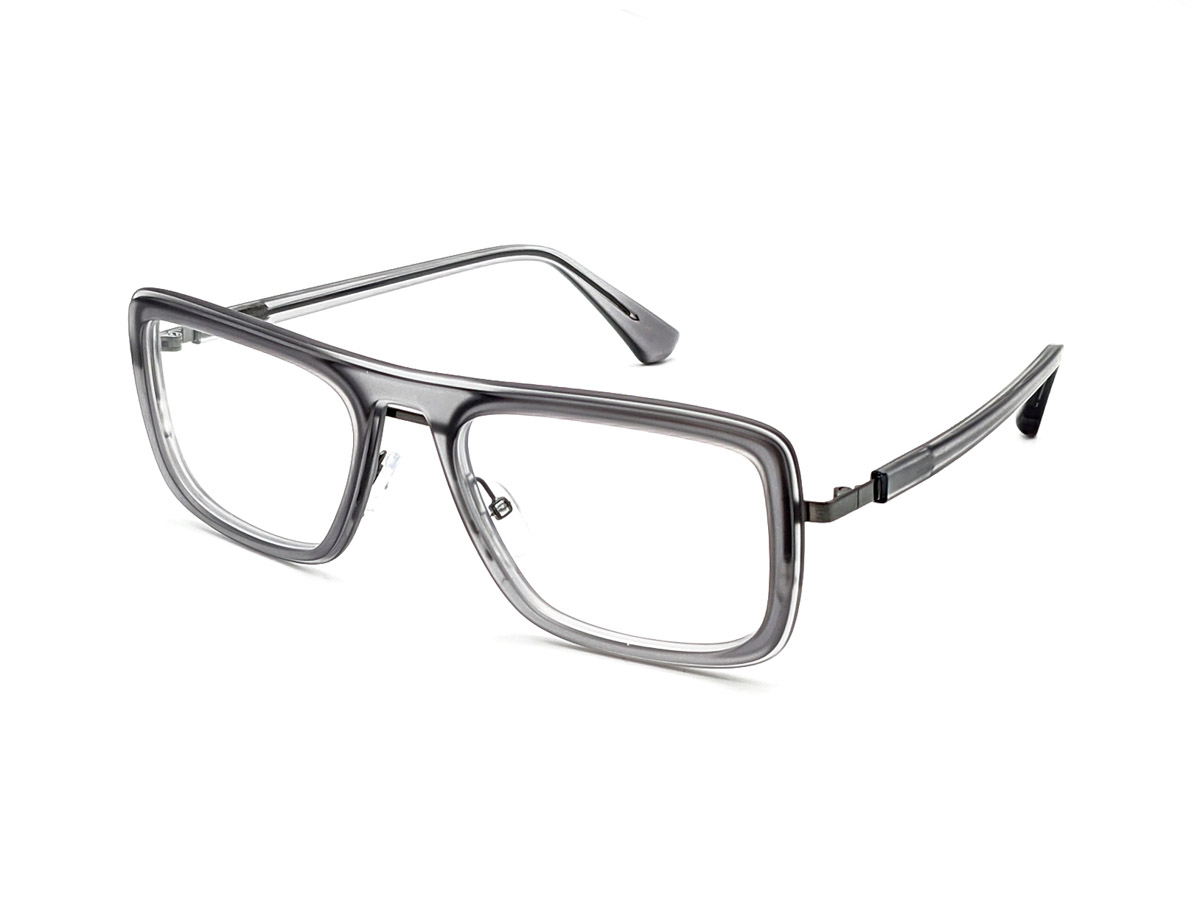 Occhiale grigio s545